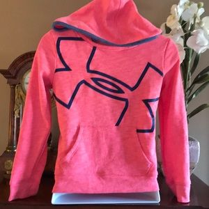 Girls Under Armour Size Small